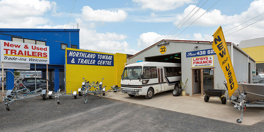 Northland_towbar_and_Trailer_Centre